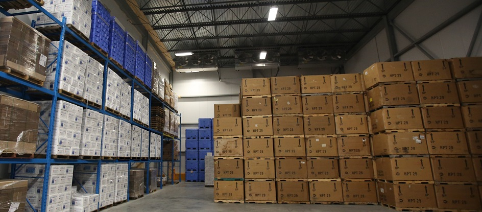 CAN-USA Cold Storage Inc. has been certified by the Canada Food Inspection Agency and its newly constructed facility optimal refrigeration system and ... & CAN-USA Cold Storage Inc